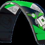 Ozone C4 V6 Green