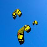 Uno V2 3 Kites