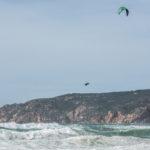 08/04/16 - Cascais (POR) - Guincho Kiteboarding Session - Paulino Pereira