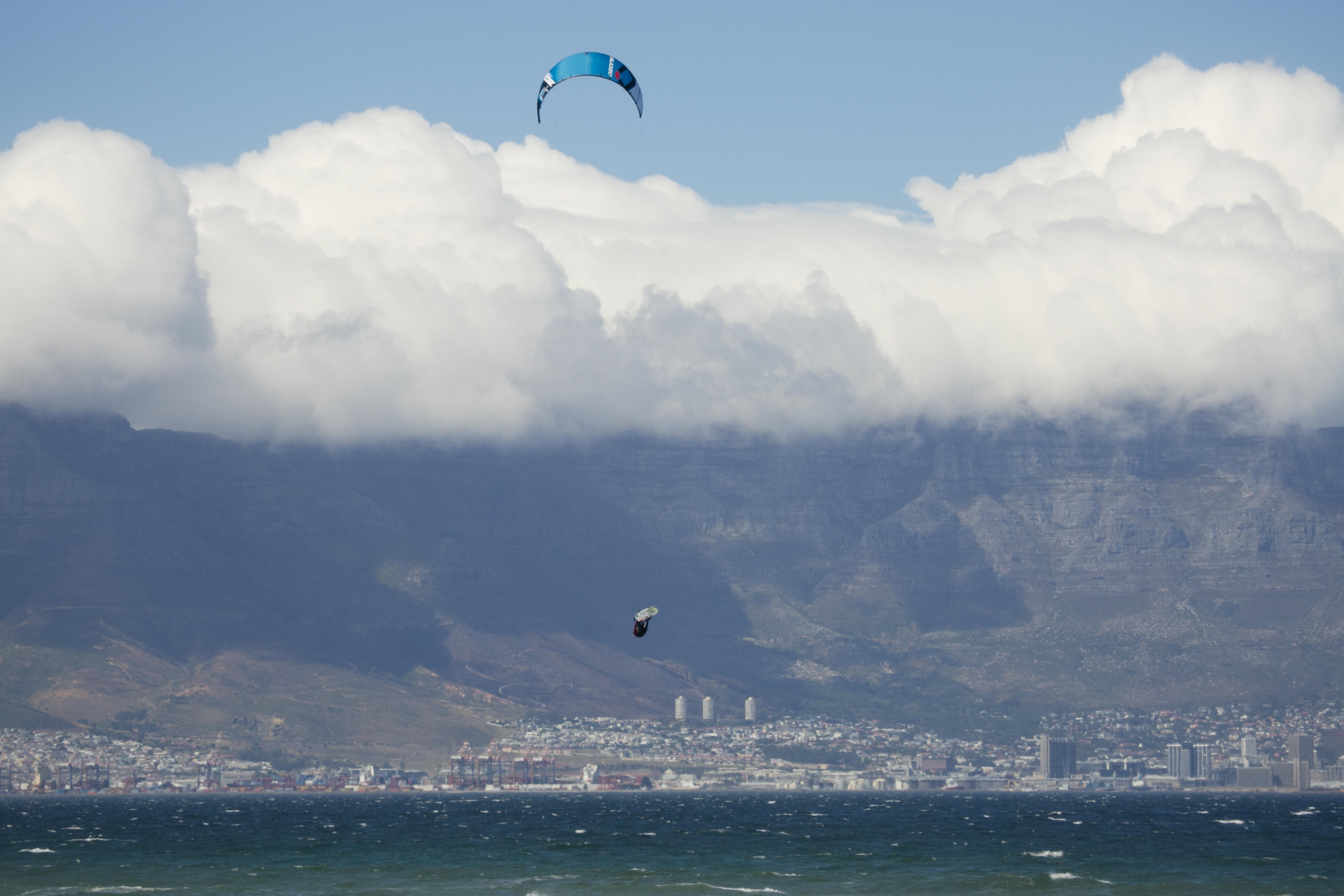 ozone kite edge v9