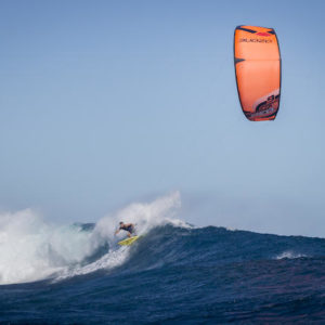 ozone water kites